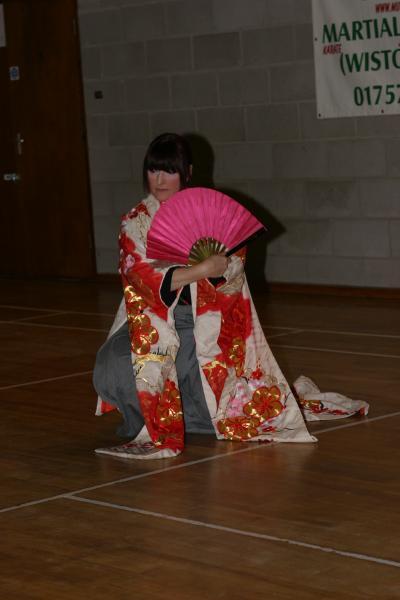 Goodman Sensei Nanadan Renshi